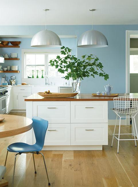 custom kitchen cabinets in Mississauga