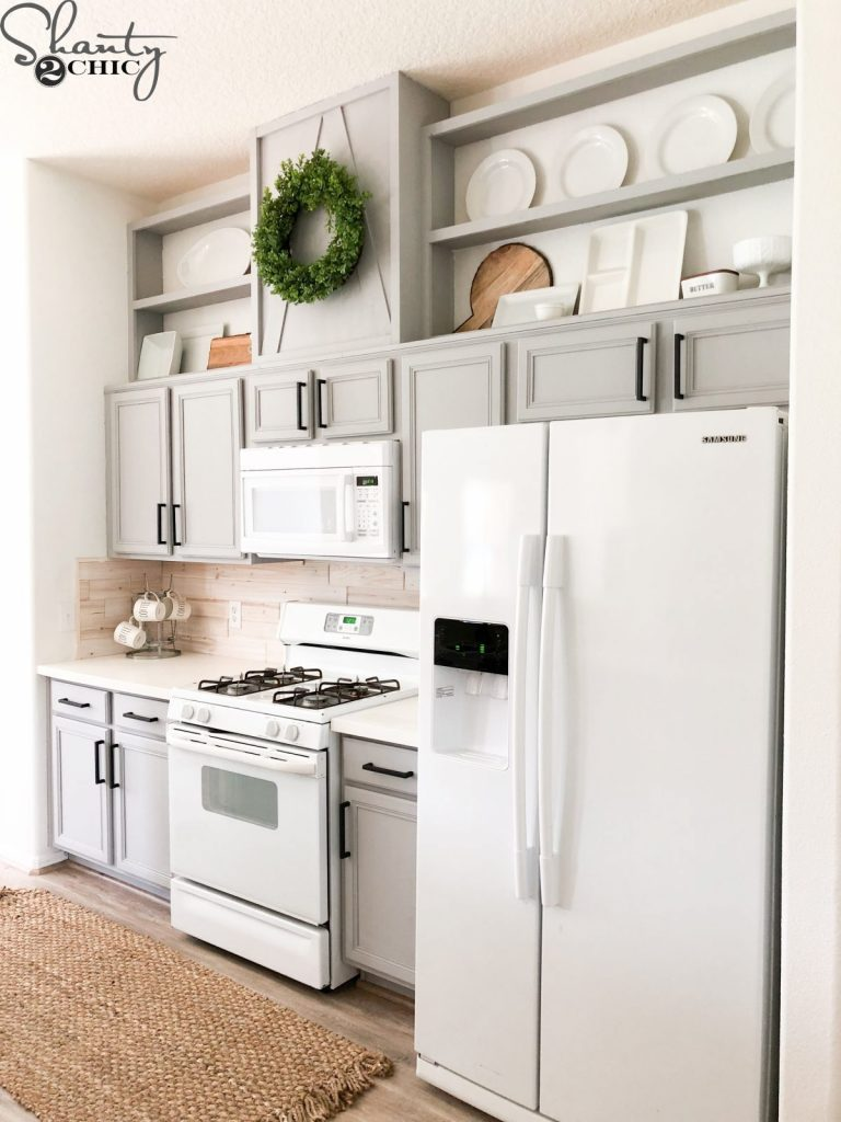 How to choose kitchen cabinets?