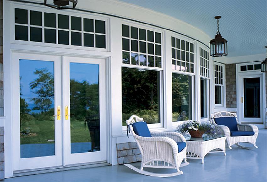 windows and doors in oakville