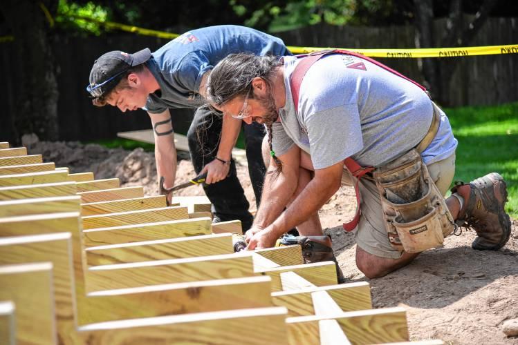 Toronto Deck Builders